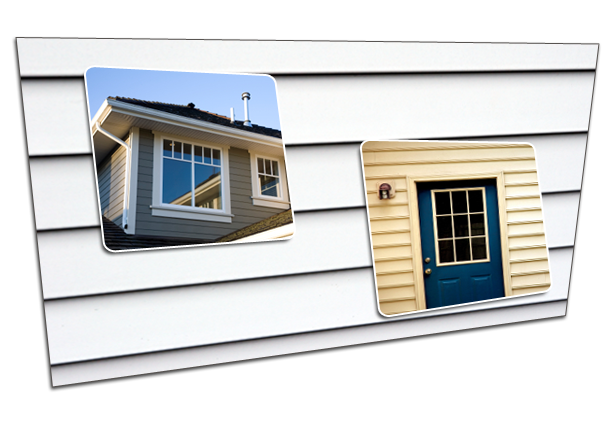 Siding Supplies - CDS Building Supplies - Construction Materials - Winnipeg Manitoba